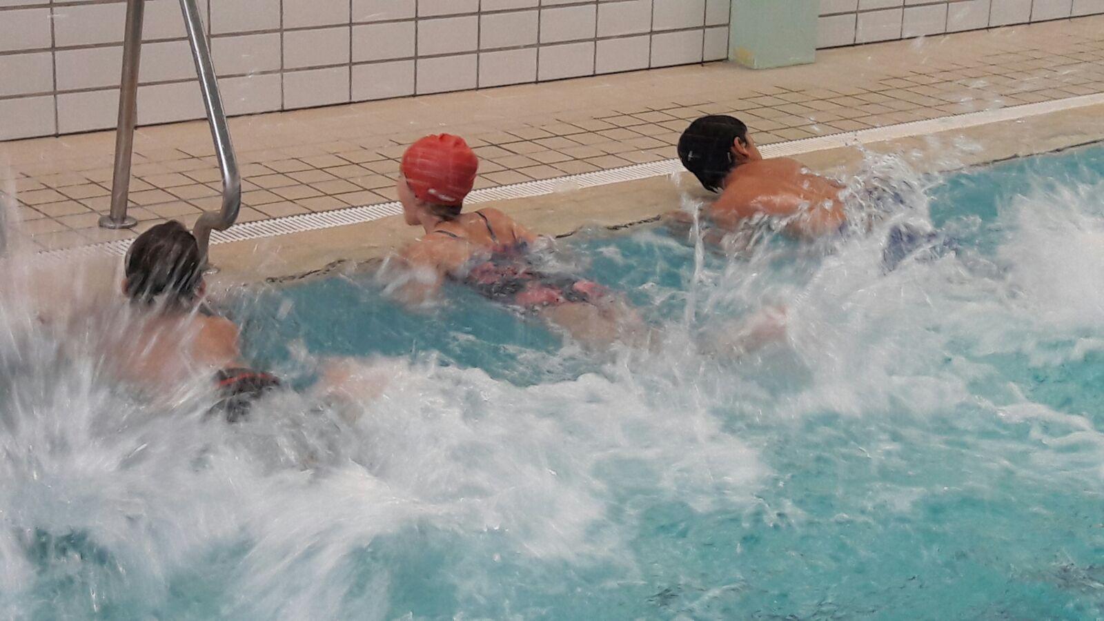 ag-schwimmen